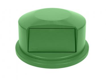 Tapa Domo Contenedor Brute® 121 litros Rubbermaid Verde 12829398