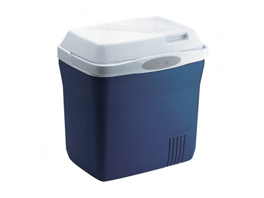 Nevera Plástica Portátil 18.9 Litros (20Qt) Azul Rubbermaid 2A27BLUE
