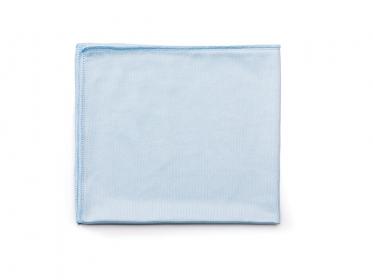 Paño de Microfibra HYGEN TM Para Vidrios/Espejos Rubbermaid FGQ63000BL00