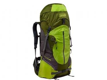 Mochila Tolima 60 Litros verde Coleman 2000028018