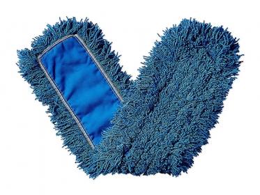 Trapeador Para Polvo Kut A-Way® 62 cm Azul Rubbermaid FGK15300BL00