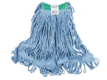 Trapeador Mezcla Super Stich® (450 gr) Azul Rubbermaid FGD21206BL00