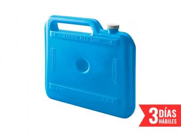Botella Refrigerante 4 Lt 150 Qt Iceolator Rubbermaid 2B46