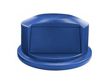 Tapa Domo Contenedor Brute® 121 litros Rubbermaid Azul 12829398