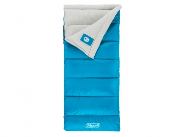 Bolsa de Dormir Aspen Meadows 30 Grados Azul Coleman 2000018120