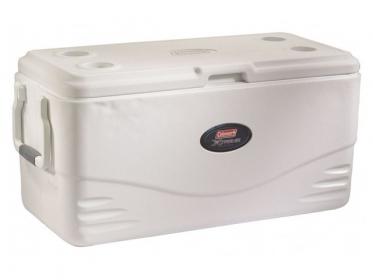 Nevera Marina Xtreme® 94.6 Litros 100 Qt Blanco Coleman 3000002234