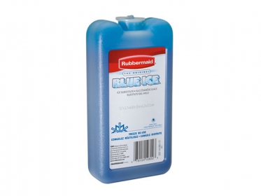 Bloque Refrigerante Blue Ice® Rubbermaid Pequeño 1080