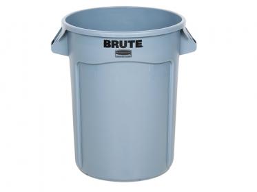 Contenedor Brute® Rubbermaid 121 litros FG263200GRAY Gris