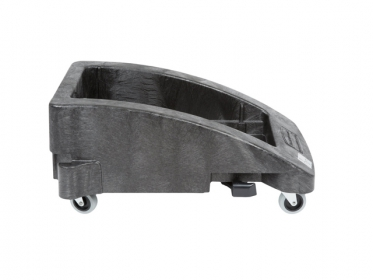 Plataforma Rodante para Contenedor Slim Jim® Rubbermaid FG355188BLA