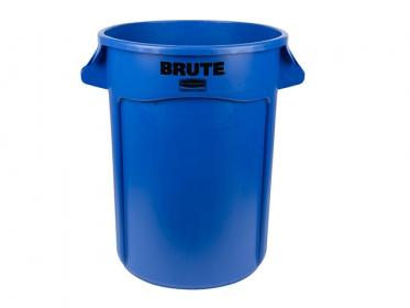 Contenedore Brute® Rubbermaid 121 Litros FG263200BLUE Azul