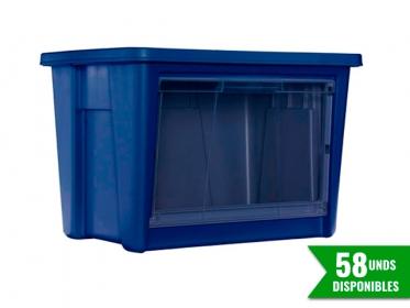 Caja Organizadora  All Access™  Rubbermaid 1P79