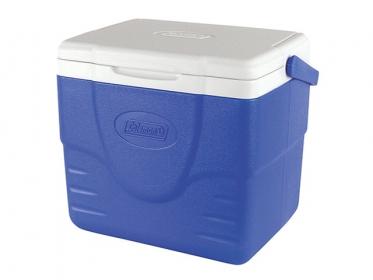 Nevera Plastica Portatil 8.5 Litros 9 Qt Azul Coleman 3000000166