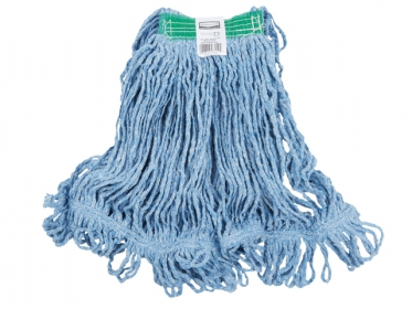 Trapeador Mezcla Super Stich® (600 gr) Azul Rubbermaid FGD21306BL00
