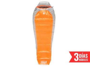 Saco De Dormir Mummy Silvertoon 2000018100 Coleman