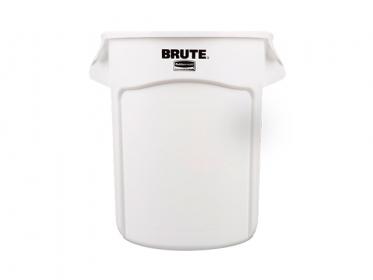 Contenedor Brute® Rubbermaid 76 Litros FG262000WHT Blanco