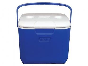 Nevera Plastica Portatil 28.3 Litros 30 Qt Azul Coleman 3000001842